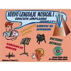 nuevo lenguaje musical 1