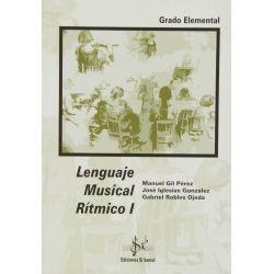 lenguaje musical ritmico i