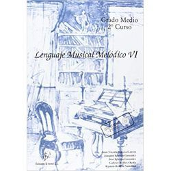 lenguaje musical ritmico vi