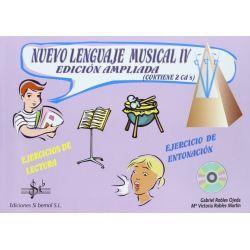 nuevo lenguaje musical 4