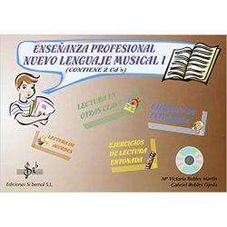 enseñanza profesional nuevo lenguaje musical 1