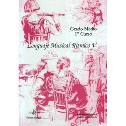 lenguaje musical ritmico v