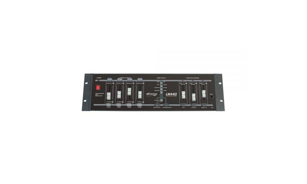 Compra jbsystems lm-440 al mejor precio