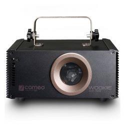 Cameo WOOKIE 400 rgb laser de animación