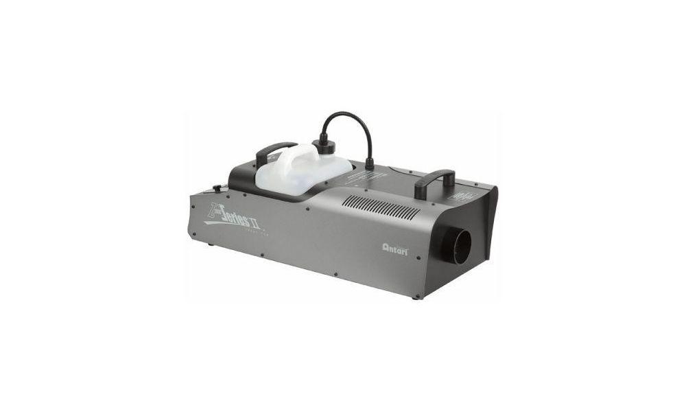 Compra antari z-3000 ii maquina de humo al mejor precio