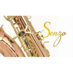 Buffet Crampon Saxo Alto Senzo Red Copper BC2525-7B-0
