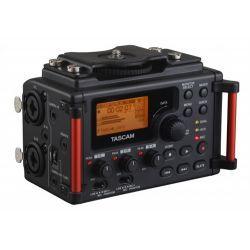 tascam dr-60dmk2 grabador con mezclador