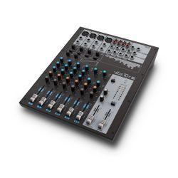 ld systems vibz10c mesa de mezclas 10 canales