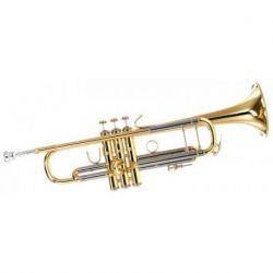 Trompeta Bach Stradivarius LT-180/43 Lacada