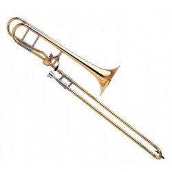 Trombon BACH Stradivarius 42A Lacado