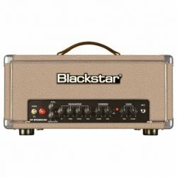 Blackstar HT STUDIO 20H BRONCO TAN cabezal