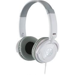 Compra auriculares yamaha hph-100wh white al mejor precio