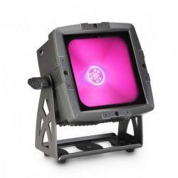 Cameo FLAT PRO FLOOD IP65 TRI proyector led cob