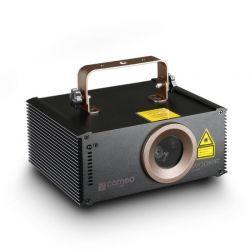 Cameo WOOKIE 200 R laser de animación