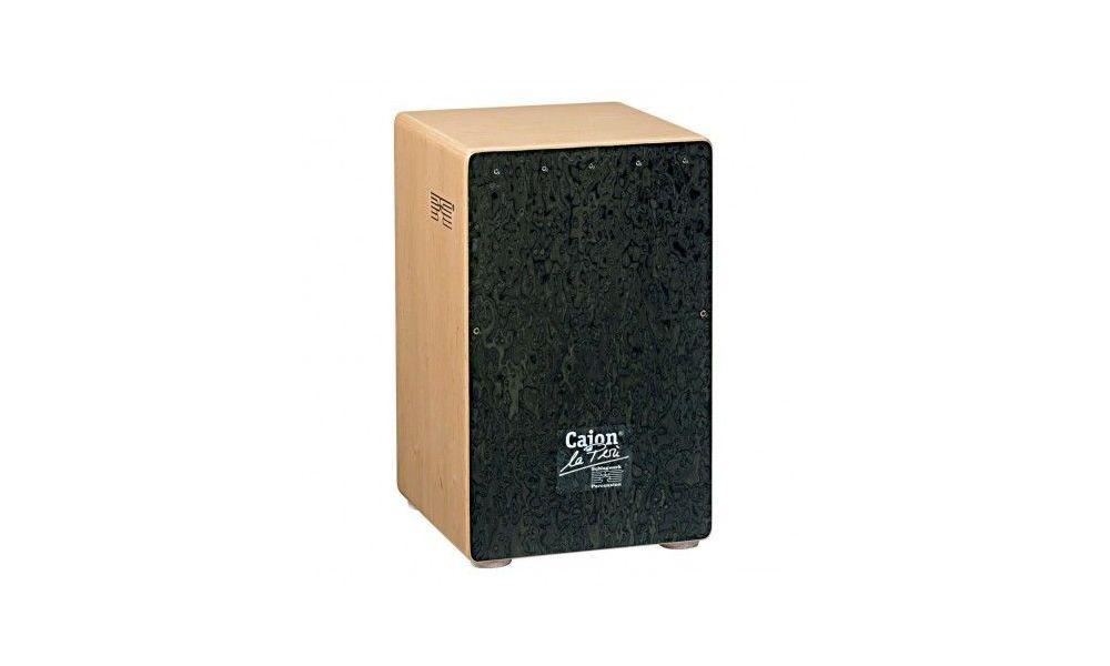 Compra Schlagwerk cp 4007 cajón la perú tapa negra al mejor precio
