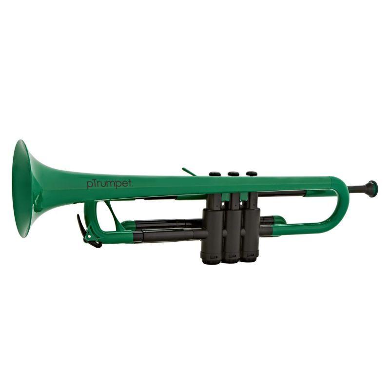 Compra ptrumpet trompeta verde al mejor precio