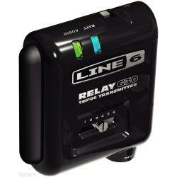 line6 transmisor tbp06 relay