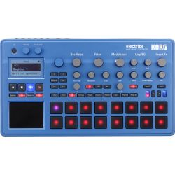 Korg ELECTRIBLE 2 blue