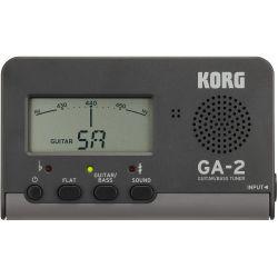 Korg GA 2 afinador diatonico