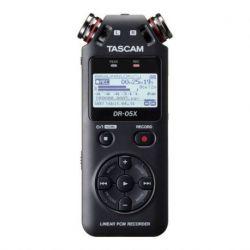 Tascam DR-05X Grabadora Digital Portatil