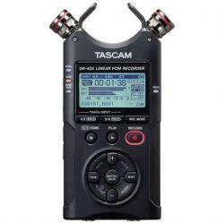 Tascam DR-40X Grabadora Digital Portatil