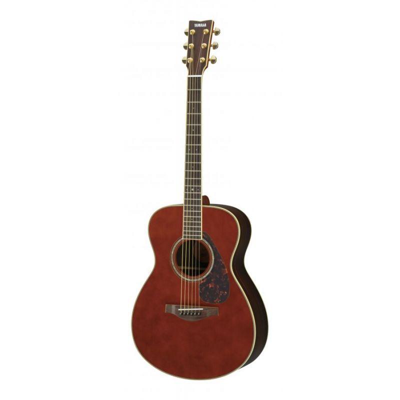 Compra yamaha ls6 guitarra acustica are dark tinted//are al mejor precio