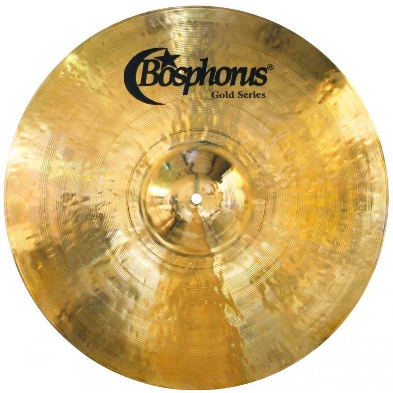 bosphorus 14 antique hi-hat light-crisp