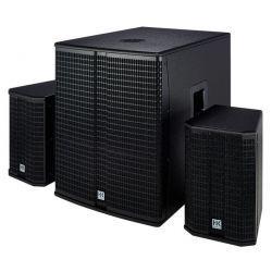 HK Audio Lucas 2K18 Sistema 2.1