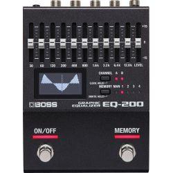 BOSS EQ-200 Pedal