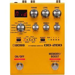 BOSS OD-200 Pedal