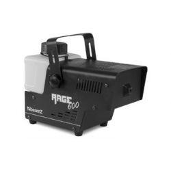 BEAMZ Rage 600 Maquina de humo con mando a distancia