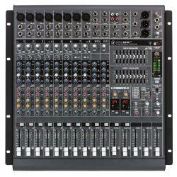 Mackie ppm1012 mesa de mezcla amplificada
