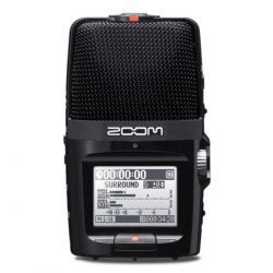 Zoom H2N grabadora portatil estereo digital