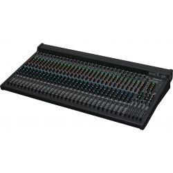 mackie 3204vlz4 mesa de mezcla de 32 canales