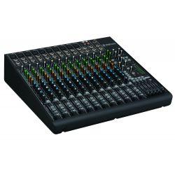 mackie 1642vlz4 mesa de mezcla 16 canales