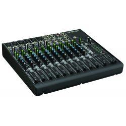 mackie 1402vlz4 mesa de mezcla 14 canales