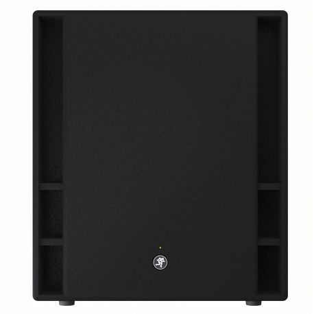 """mackie thump18s subwoofer activo 18"""" - 026383"""