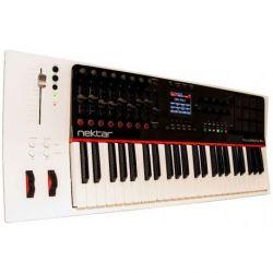 BATERIA SONOR SELECT JUNGLE PIANO BLACK