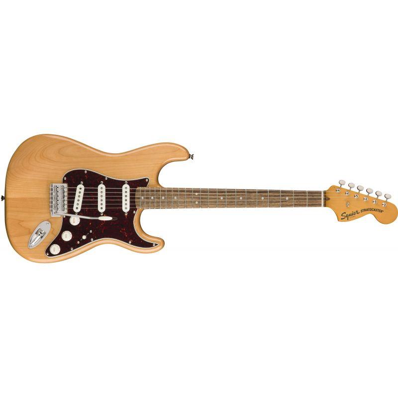 Compra Squier CLASSIC VIBE '70s Stratocaster Laurel Fingerboard Natural al mejor precio