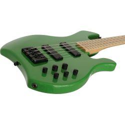 admira sara guitarra electrificada española