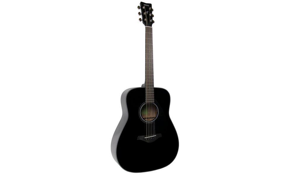 Compra Yamaha FG800 BLACK al mejor precio