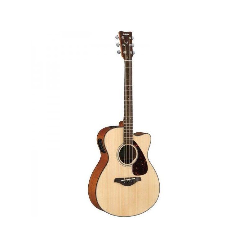 Compra Yamaha FSX800C NATURAL al mejor precio
