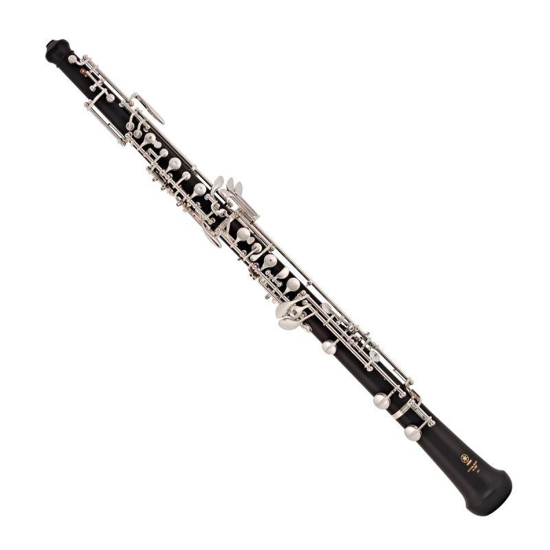 Compra Yamaha YOB-241B30 Oboe estudiante al mejor precio