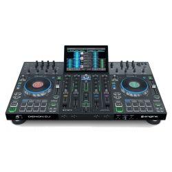 Denon PRIME 4 controlador DJ