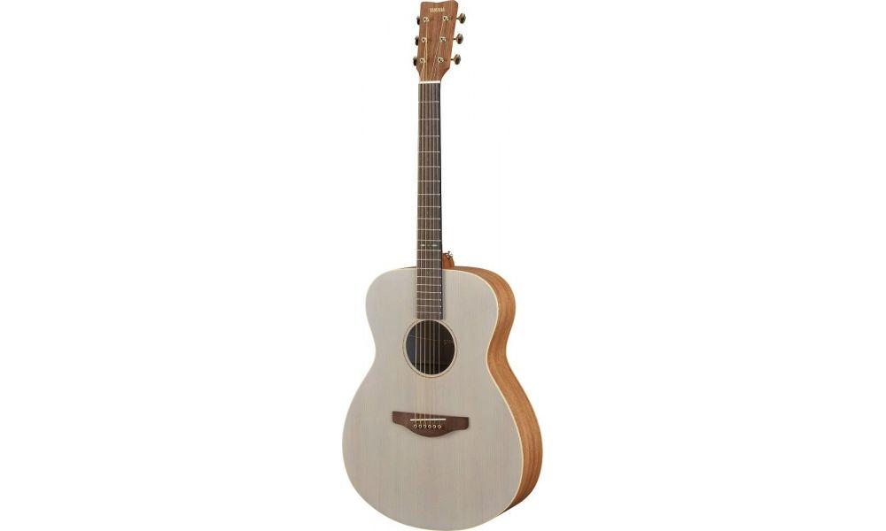 Compra Yamaha Storia I Guitarra OFF-WHITE al mejor precio