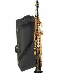 Yamaha YSS-82ZB Saxo soprano