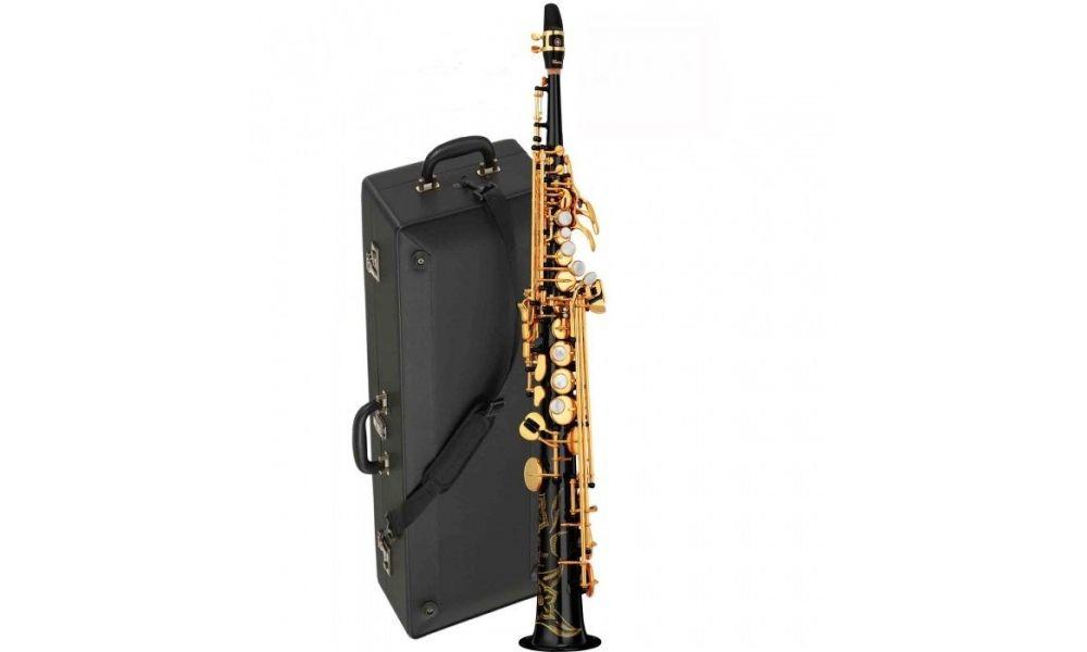 Compra YAMAHA YSS-82ZB Saxo soprano al mejor precio