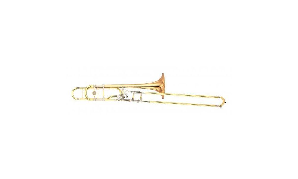 Compra YAMAHA YSL-882GO Trombon al mejor precio