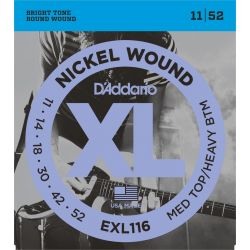 Daddario EXL-116 [11-52]