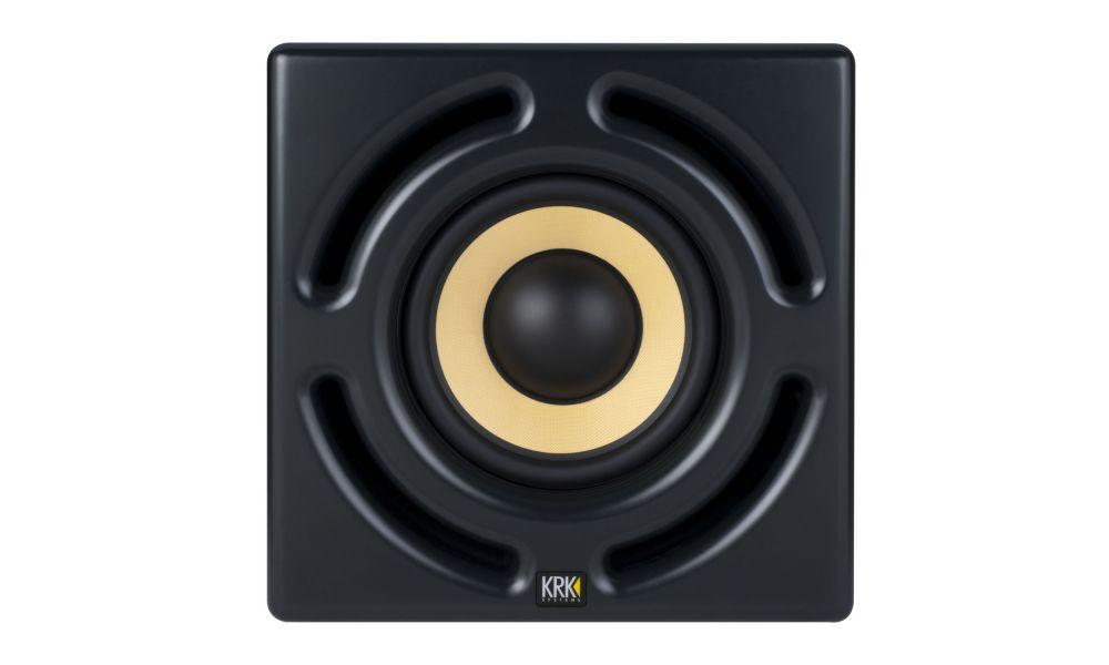 Compra KRK12S HO subwoofer monitor de estudio al mejor precio